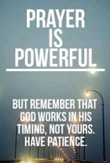 Apakah Doa Benar-Benar Dapat Mengubah Segala Sesuatu   40db27f120