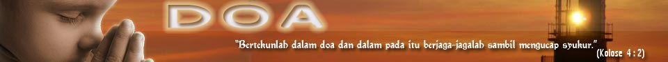 Gambar: Situs Doa