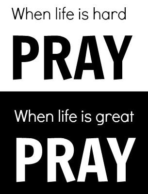 Allah dan Jawaban Doa