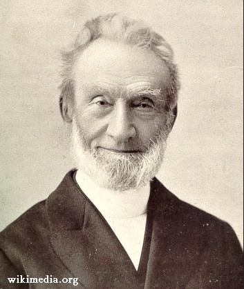 George Müller
