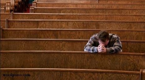 Doa dalam gereja