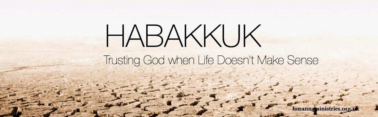 Doa Habakuk