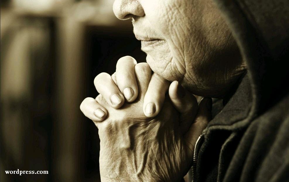 Doa di gereja