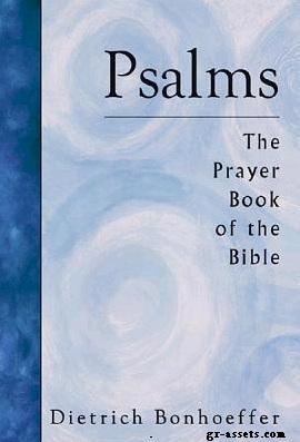 Buku Doa Bonhoeffer
