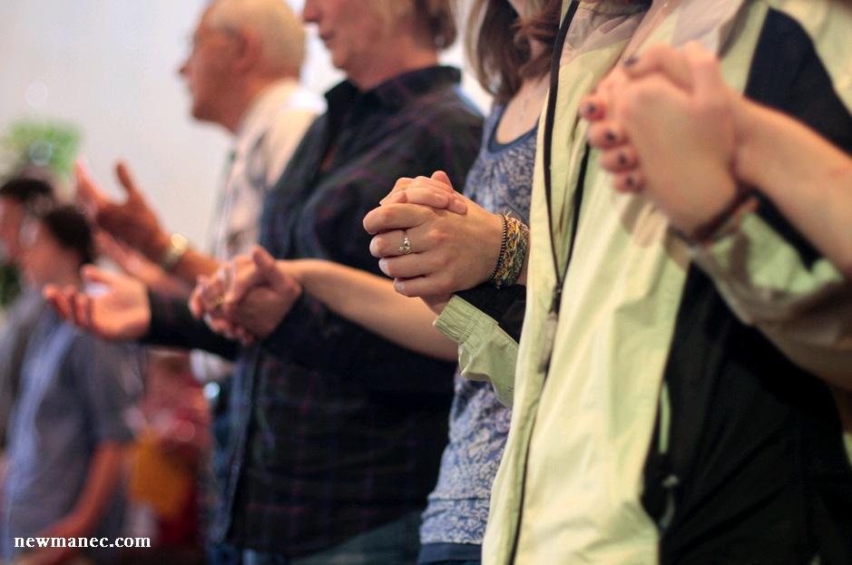 Pelayanan Doa