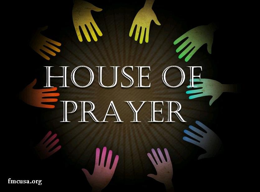 Rumah Doa