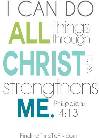 Dalam Kristus
