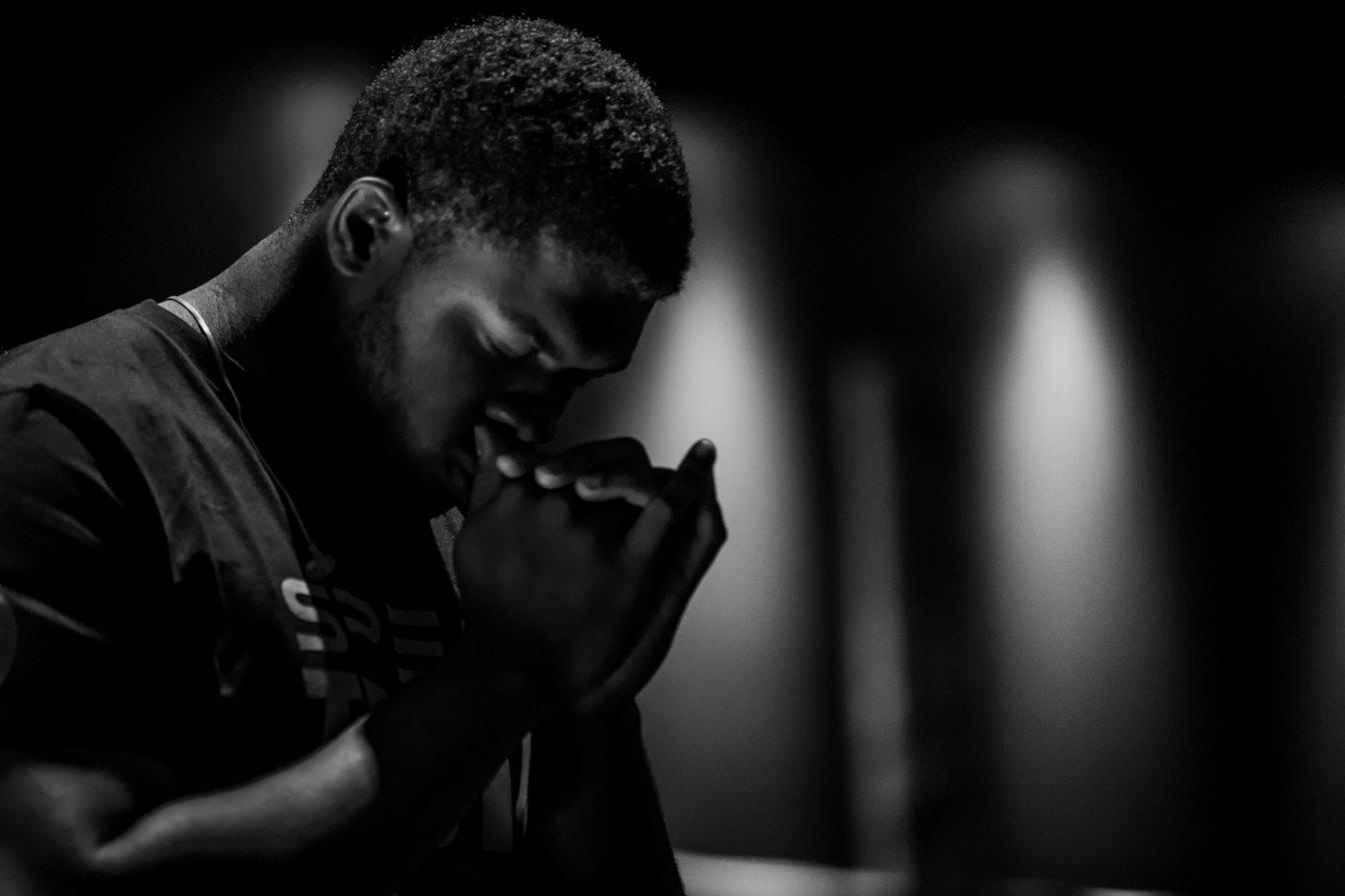 Kehidupan Doa
