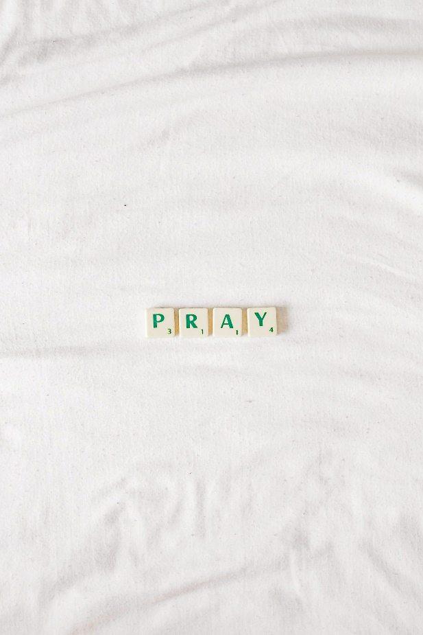 Kata doa