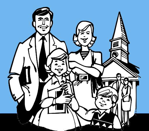 Keluarga yang Diberkati
