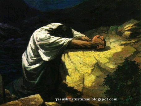 Markus 11:24