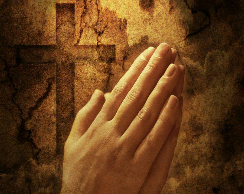 doa dan salib