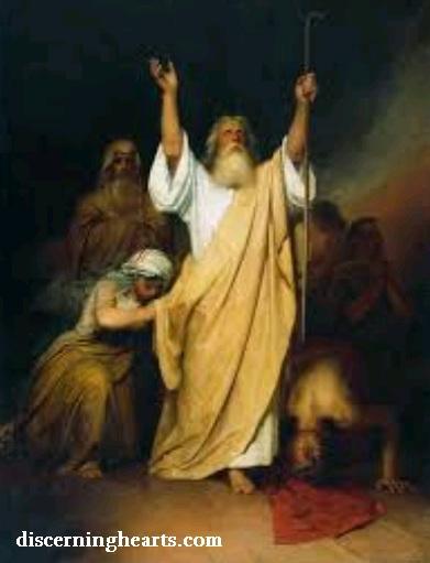 Musa Berdoa