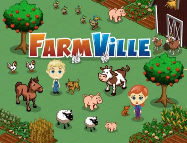 Gambar: FarmVille