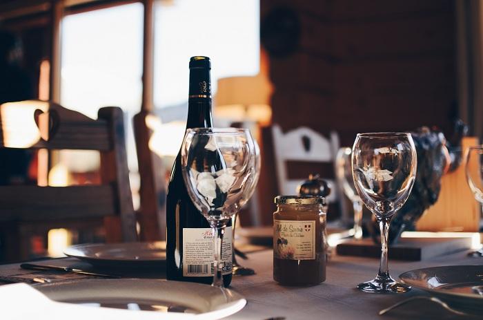 Gambar: Anggur