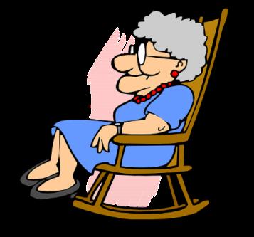Gambar: Nenek