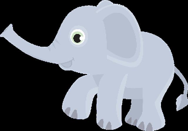 Gambar: Gajah