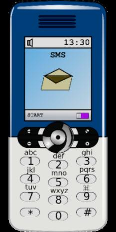 Gambar: Handphone