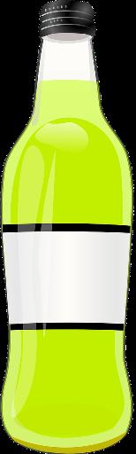 Gambar: Minuman Botol
