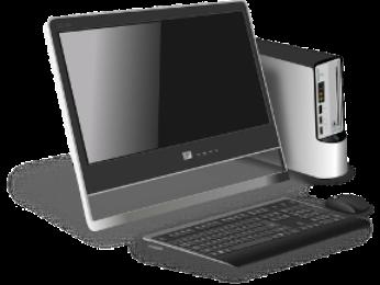 Gambar: Komputer
