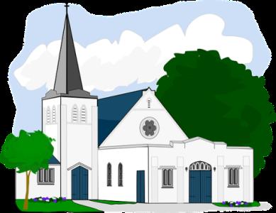 Gambar: Gereja