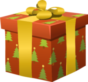 Gambar: Hadiah Natal