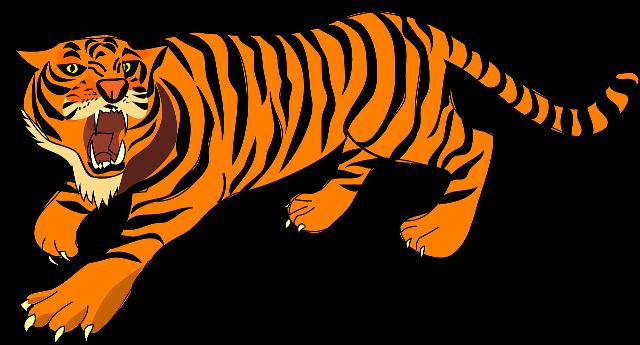 Gambar: Harimau