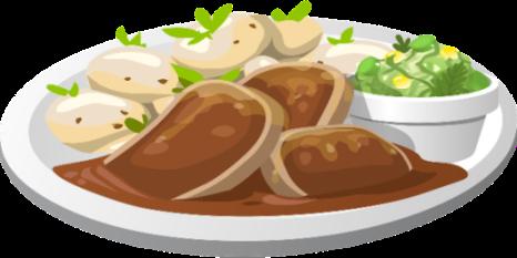 Gambar: Daging Sapi