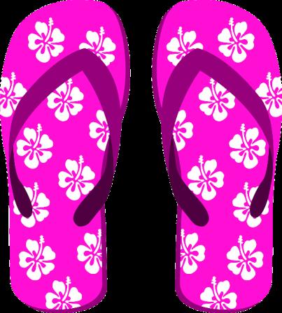 Gambar: Sandal Jepit