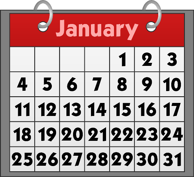 Gambar: Kalender