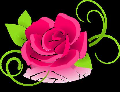 Gambar: Bunga
