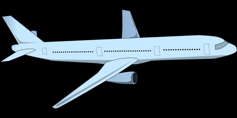 Gambar: Pesawat