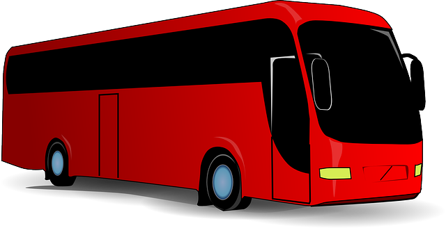 Gambar: Bus