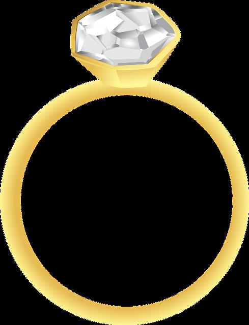 Gambar: Cincin Berlian
