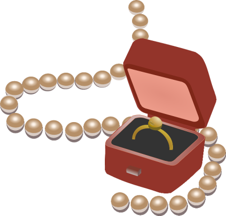 Gambar: Perhiasan