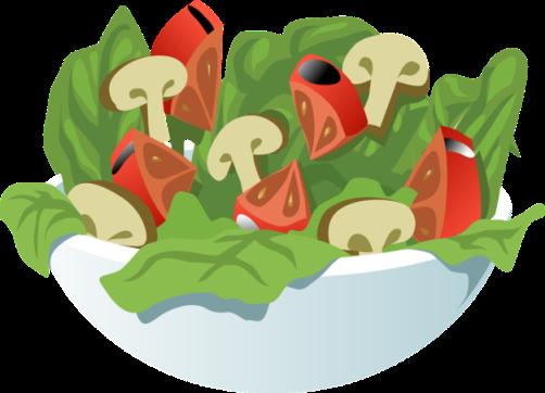 Gambar: Sayuran