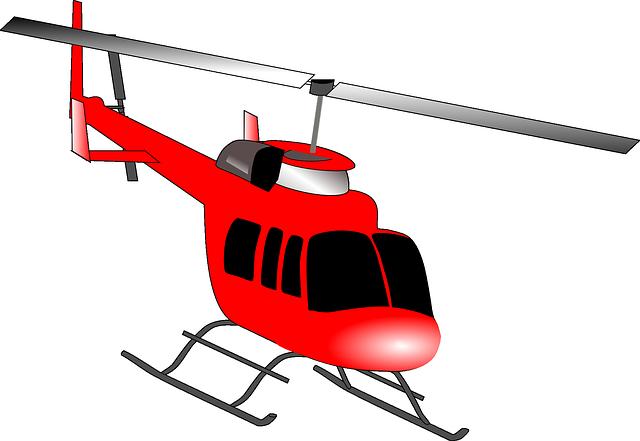 Gambar: Helikopter