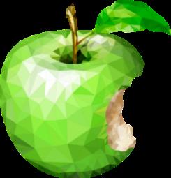 Gambar: Apel