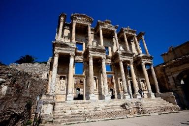 Gambar: Kota Efesus