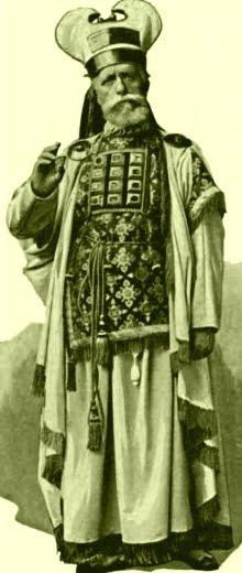 Gambar: Imam Kayafas