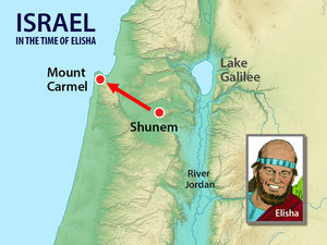 Gambar: Israel