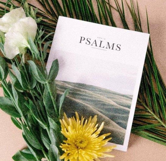 Gambar: Mazmur