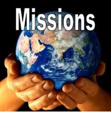 Misi Dunia