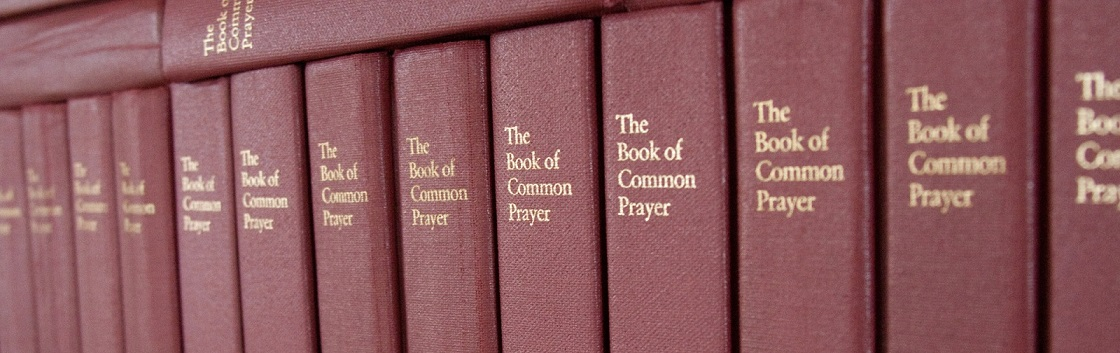Buku Common Prayer