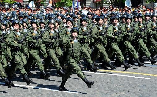Gambar: Tentara