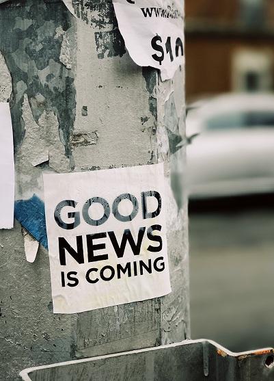 Gambar: Kabar Baik