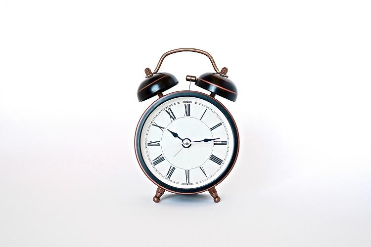 Gambar: Jam