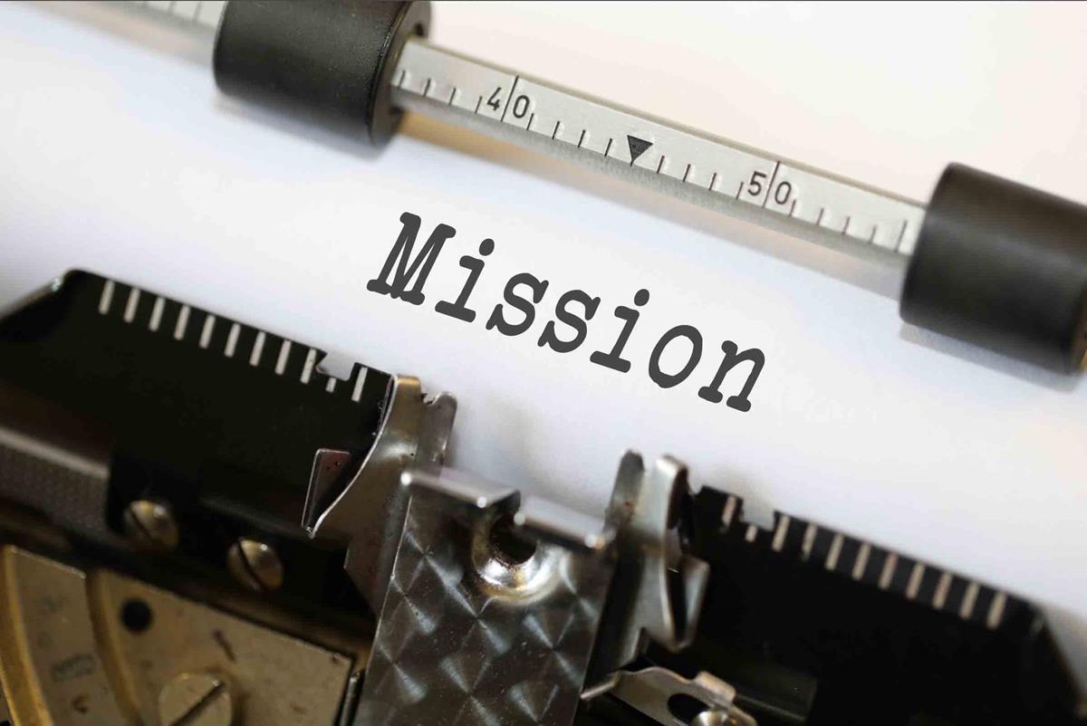 Gambar: Mission