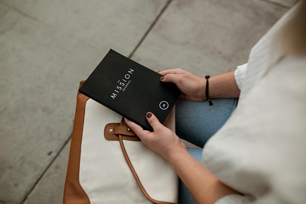 Gambar: Buku Misi