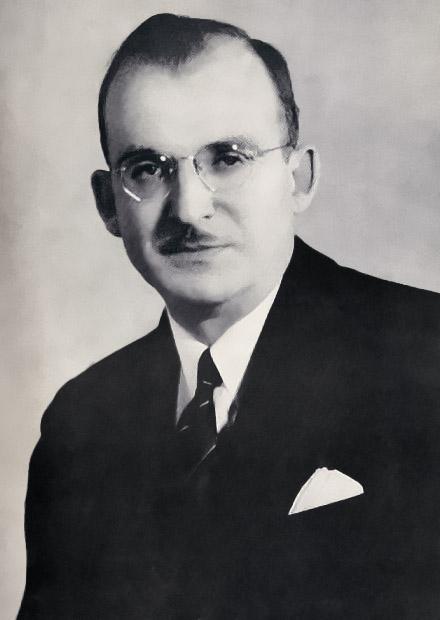 Clarence W. Jones